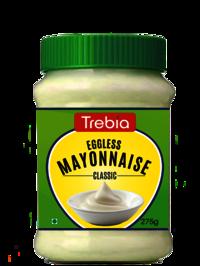 Cheese Blend Mayonnaise
