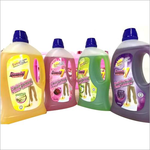 Detergent Powder And Liquid