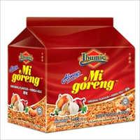 MI Goreng Instant Noodles