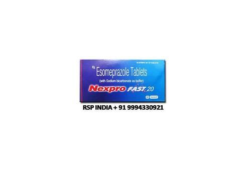 Nexpro Fast 20mg