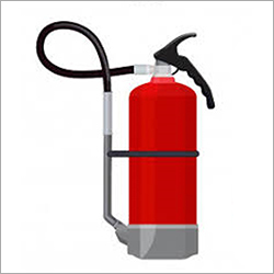 Water Portable Fire Extinguisher