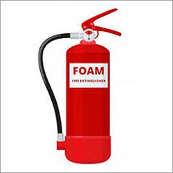 Foam Base Fire Extinguisher