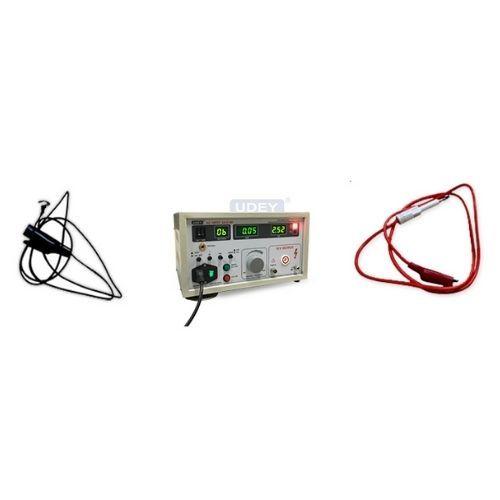 5 kV AC Hipot DC Hipot Testers DPC series Udey Test Kits