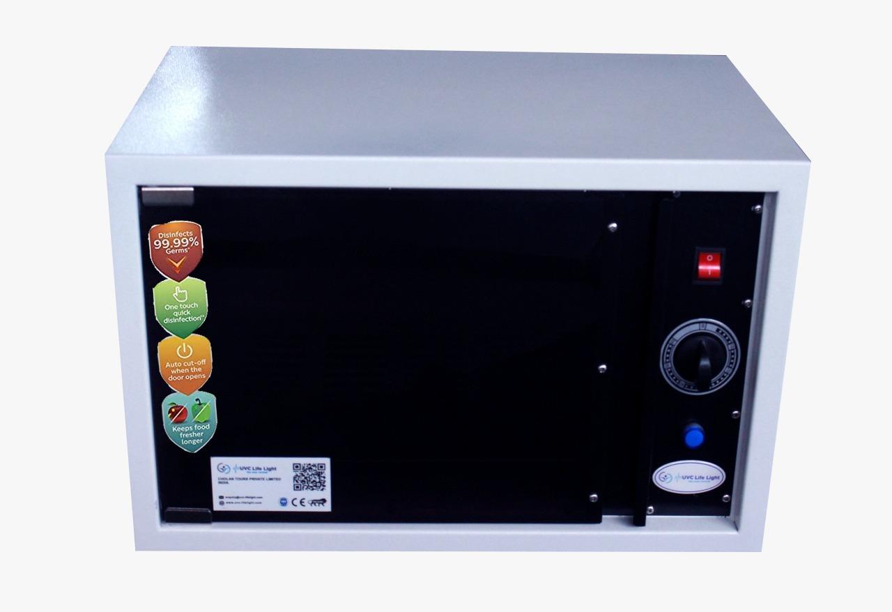 UV Cabinet ( 30L)