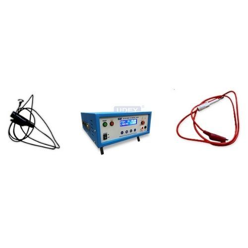 5 kV AC, 6 kV DC Hipot + IR Tester DC Hipot Testers DPC series Udey Test Kits