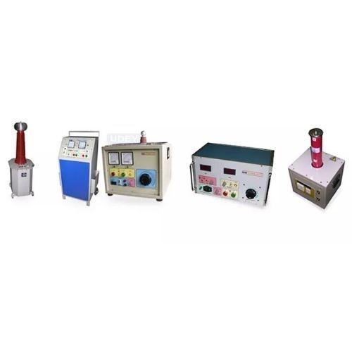 AC, DC, AC and DC Hipot DC Hipot Testers DPC series Udey Test Kits