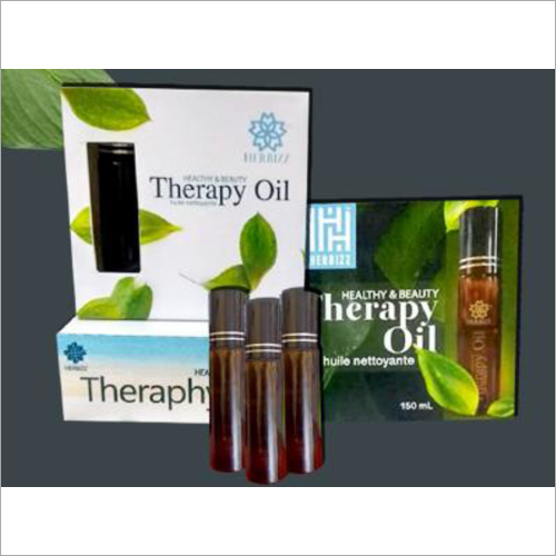 Theraphy Face Oil