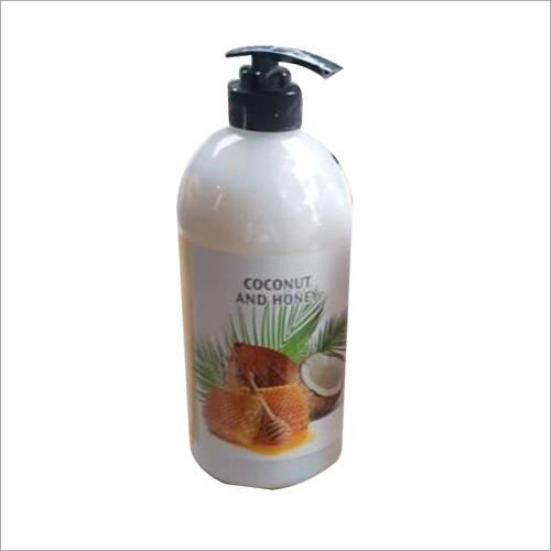 Coconut And Honey Cream
