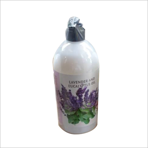 Lavender And Eucalyptus Oil