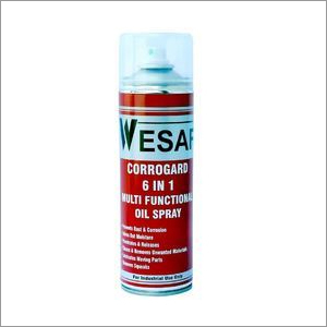 Corrogard 6 In 1 Multifunctional Oil Spray