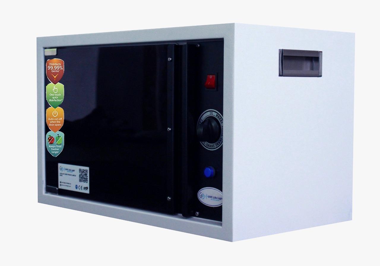 UV Sterlizer cabinet