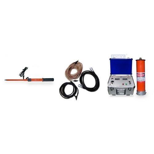 DC Hipot Testers DPC series Udey Test Kits