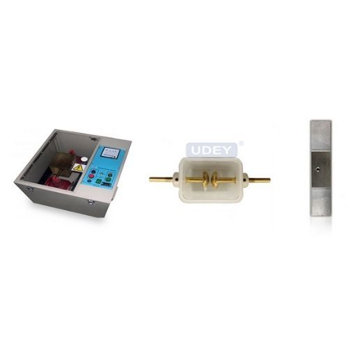 US, A, AD Series Insulating Oil Tester Udey Test Kits