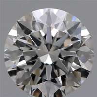 Round Brilliant Cut Lab Grown 1.17ct E VVS2 IGI Certified Diamond 414079567