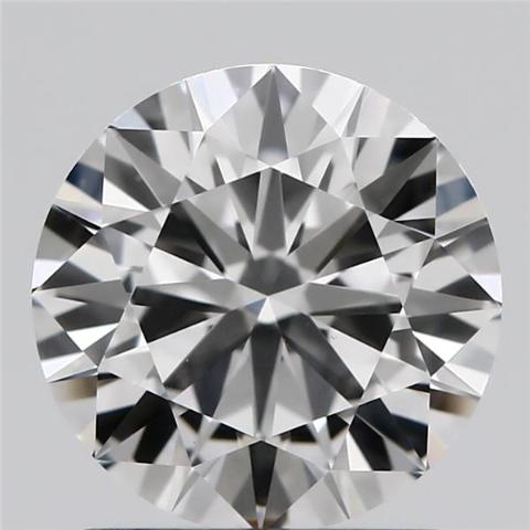 Round Brilliant Cut Lab Grown 1.18ct E VVS2 IGI Certified Diamond 400933237