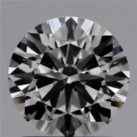 Round Brilliant Cut Lab Grown 1.18ct E VVS2 IGI Certified Diamond 400933237