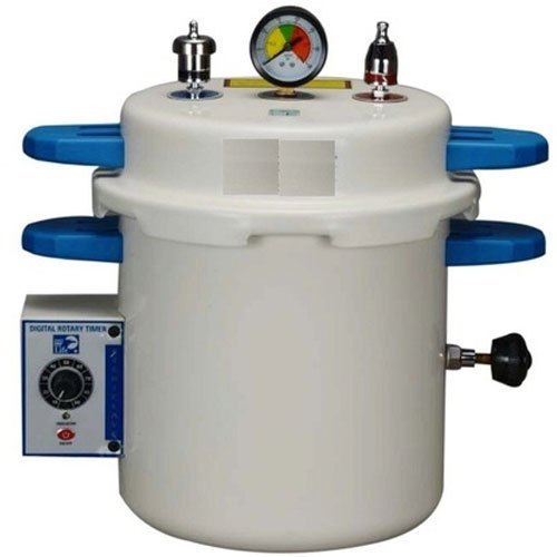 Hydrothermal Autoclave And Autoclave Pressure Cooker