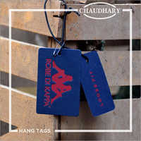 Garmnet Hang Tags