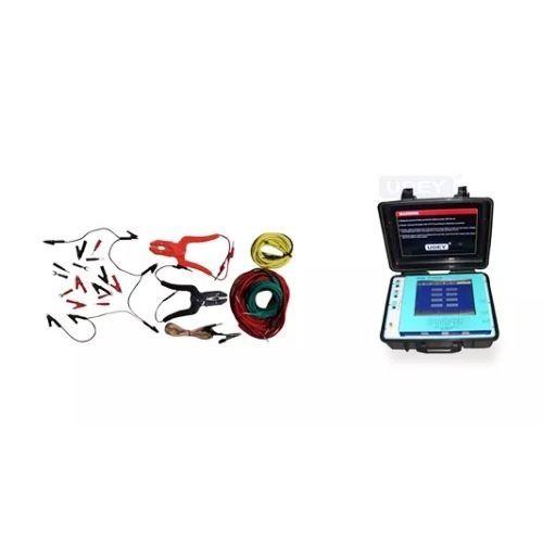 CT / PT Tester, Analyzer Udey Test Kits