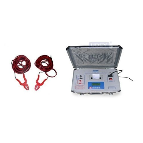 Fully Automatic TRT-27 Series Transformer winding Resistance Testers Udey Test Kits