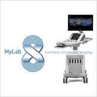 Esaote MyLab X8 Platform