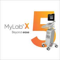 Esaote MyLab X5