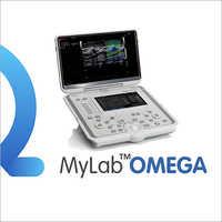 Esaote MyLab Omega