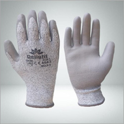 PU Cut Level 5 Gloves