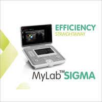 Esaote MyLab Sigma
