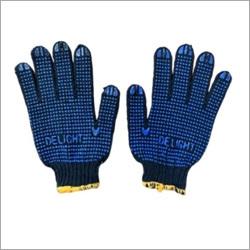 7 Gauge PVC Dotted Gloves