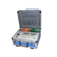 Digital Ohm Meter Transformer winding Resistance Testers Udey Test Kits