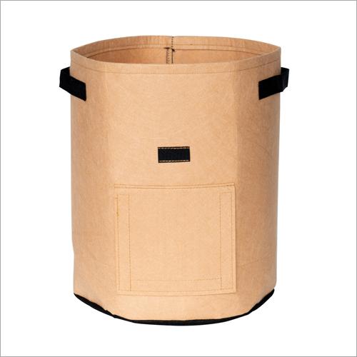 5 Pack 3 Gallon 5 Gallon 7 Gallon Planter Grow Bags Aeration
