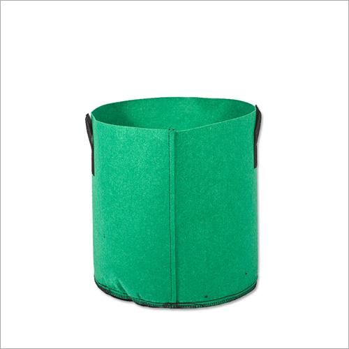 100 Gallons Felt Fabric Garden Pots Bags