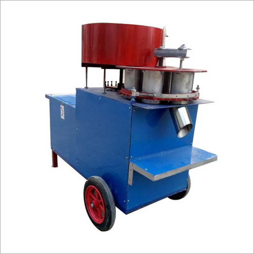 Nonwoven Nursery Bags Soil Filling Machine