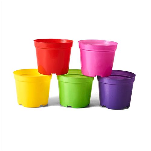 A Typed Hotsale Net Base Plastic Flower Pots