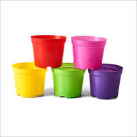 A Typed Hotsale Net Base Plastic Flower Pots