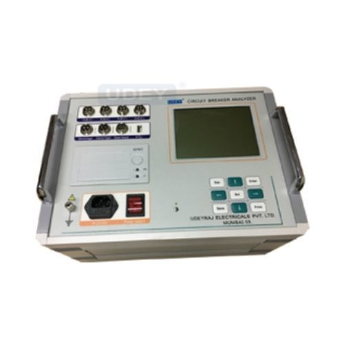Circuit Breaker Analyzer Udey Test Kits