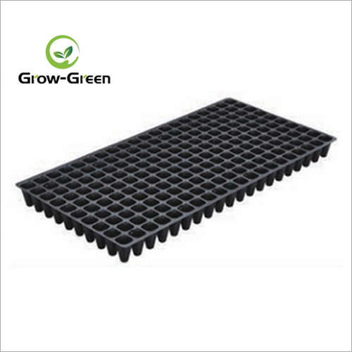 200 Cell Injection Mould Plastic PS Plant Grow Trays