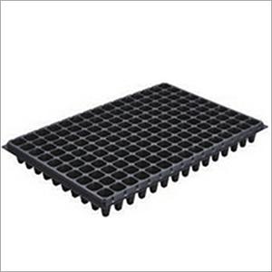 Plastic Molded Nursery Trays