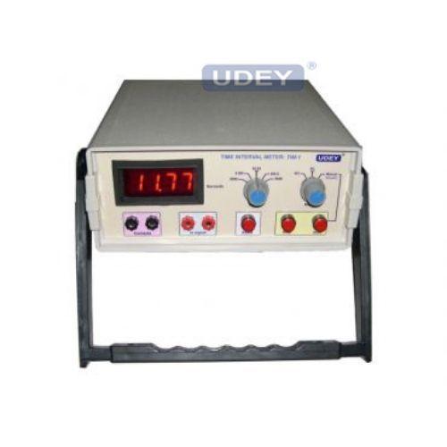 Timer Interval Meters Udey Test Kits