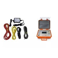 UDH-50-1-T Insulation Resistance Tester Udey Test Kits