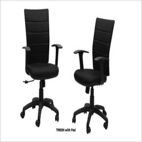 T Mesh With Pad Office Chair