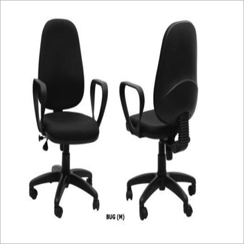 Office With Armrest Chair