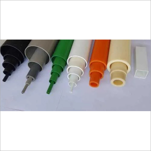 ABS Tubes - Engineering Plastic Tubes & Profiles
