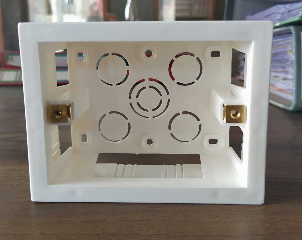 Open Surface Box
