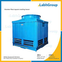 Counter Flow Square Cooling Tower