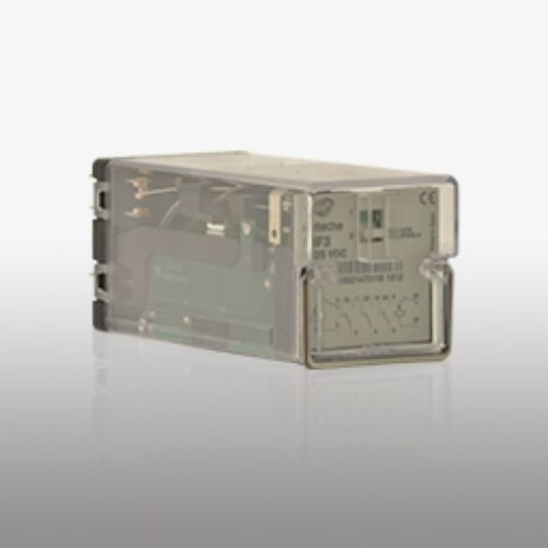 Arteche Latching relay BF-3 Arteche Auxiliary Relays