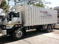 Eicher pro 1110xp Container