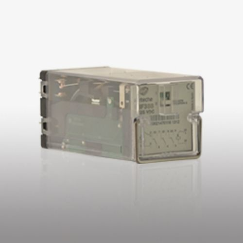 Arteche Latching Relay Bf-3bb Arteche Auxiliary Relays