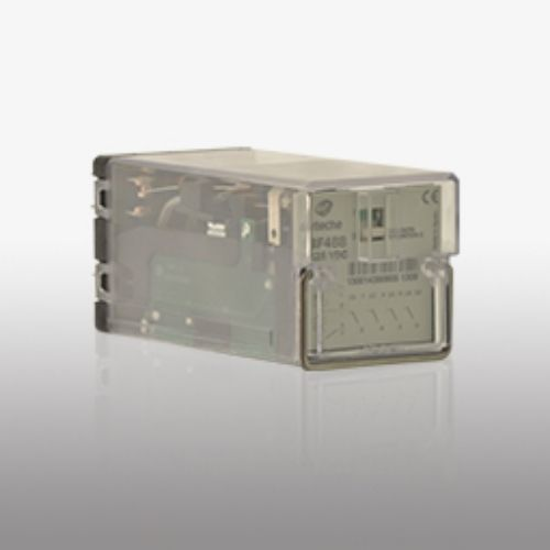 Arteche Latching Relay Bf-4bb Arteche Auxiliary Relays